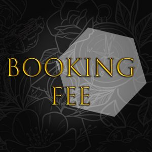 Booking Fees